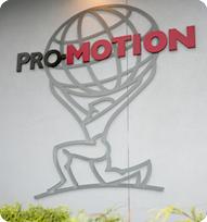 Pro-Motion Yakima